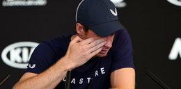Mistrz olimpijski popłakał się na konferencji. Kibice są w szoku!