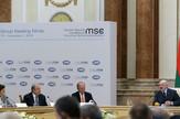 Aleksandar Lukašenko Ana Brnabić Minsk Tanjug AP