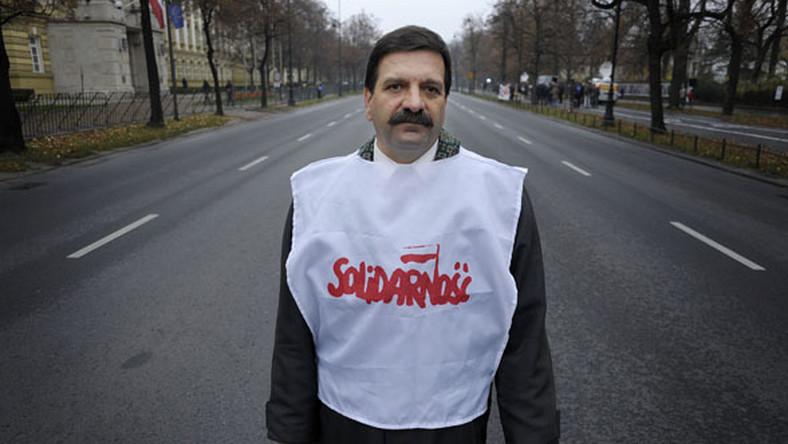 Solidarność chce wstrzymać emisję spotu PO