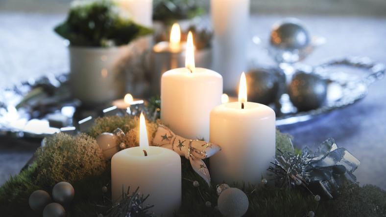 Stroiki świąteczne Kilka Pomysłów Na Boże Narodzenie Dom
