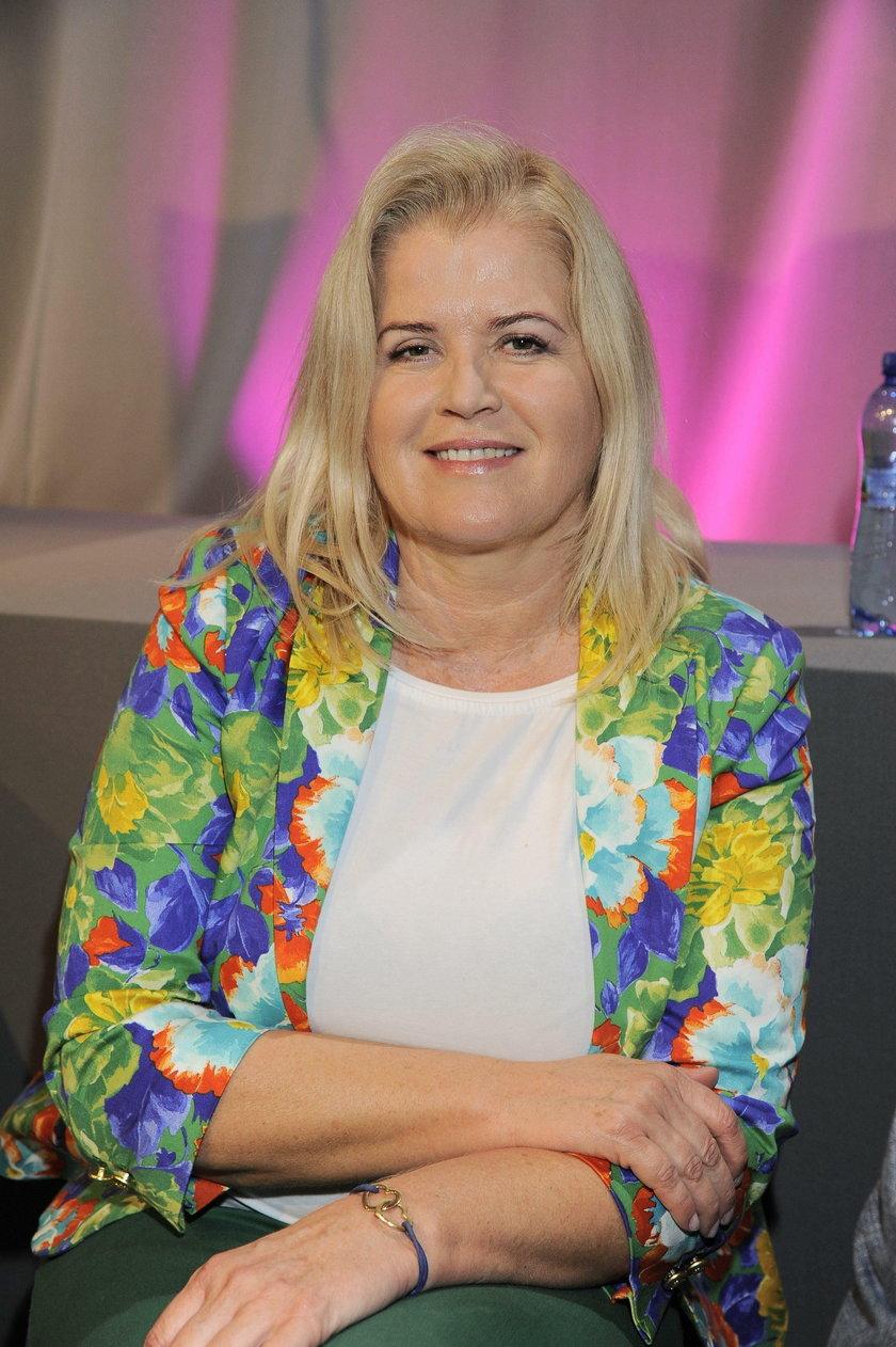 Anna Wojton