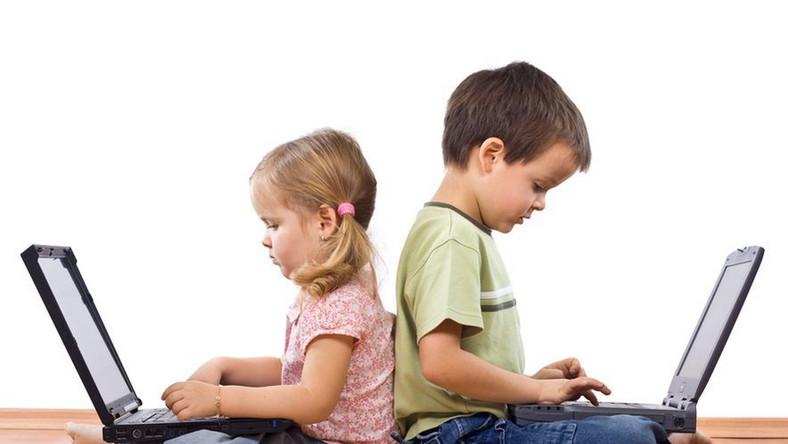 Nawet 6-latki mogą korzystać z portalu edukacyjnego poświęconego funduszom europejskim.