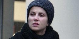 Kasia Zielińska bez makijażu. Dużo Foto