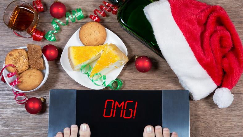 Dieta w Święta Bożego Narodzenia