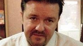 Ricky Gervais naśmiewa się z niskich