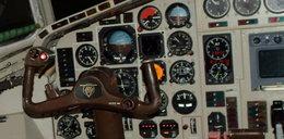 Błędy w szkoleniach pilotów tupolewa