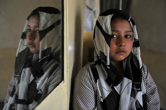 Tarana Akbari danas - Kada je videla fotografiju, pomislila je: