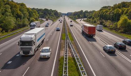 Będą nowe sposoby na płacenie za przejazd autostradą