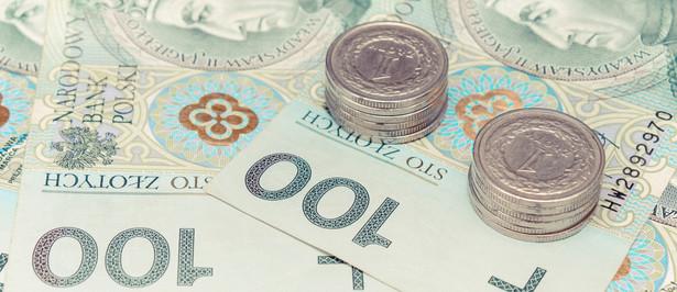 Płaca minimalna 2020