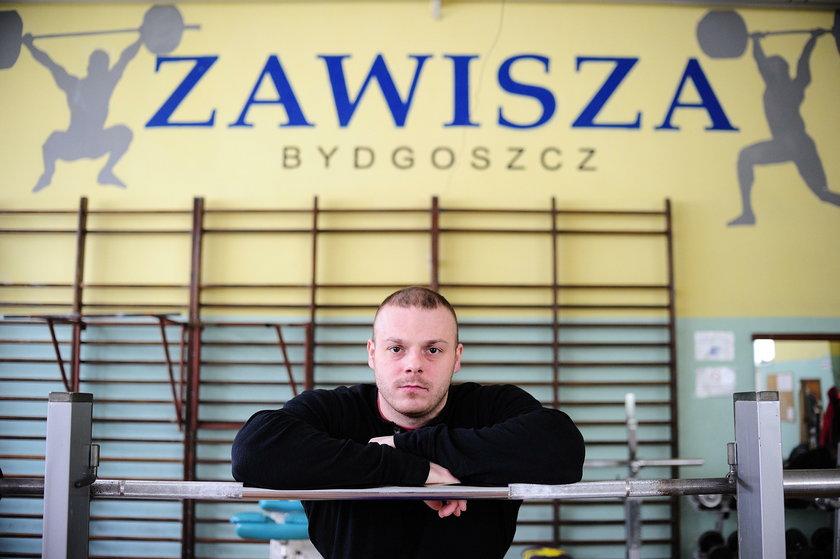 W 2012 roku Zieliński był bohaterem całego kraju.