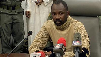 Tentative d'assassinat du Colonel Goïta : le principal suspect est mort
