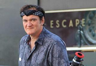 Quentin Tarantino to samouk bawiący się filmami [SYLWETKA]