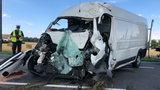Tragiczny wypadek na Opolszczyźnie. Nie żyją 2 osoby