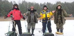 Rozpacz wędkarzy: nie mamy na co łowić ryb!