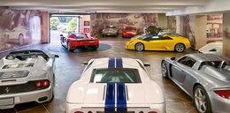 Garaże warte miliardy! FOTO