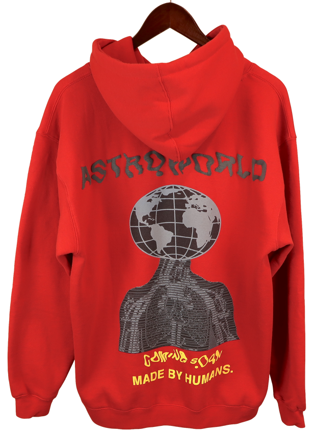 "Mai mult ""Astroworld"" merch"