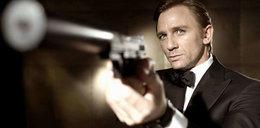 Nie będzie nowego Bonda?
