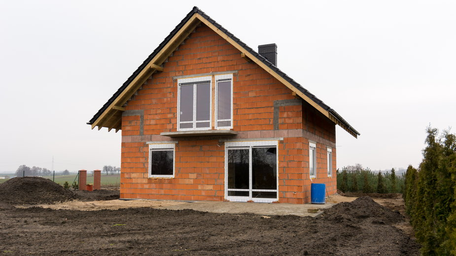 Koszty budowy domu w 2021 roku są dużo wyższe niż w latach poprzednich  -  maciejr23/stock.adobe.com