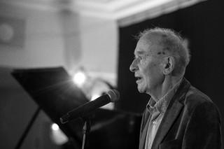 Zmarł kompozytor i muzykolog Edward Pałłasz