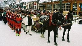 W tragedii pod Szpiglasową Przełęczą 30 grudnia 2001 roku zginęła dwójka turystów i dwóch toprowców Bartek Olszański i Marek Łabunowicz
