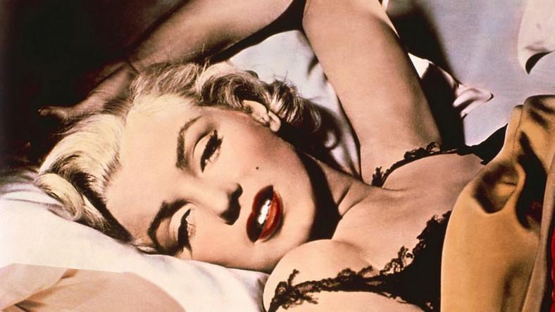 """Marilyn Monroe w """"Rzece bez powrotu"""""""