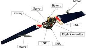 THOR - hybrydowy dron o dużych możliwościach