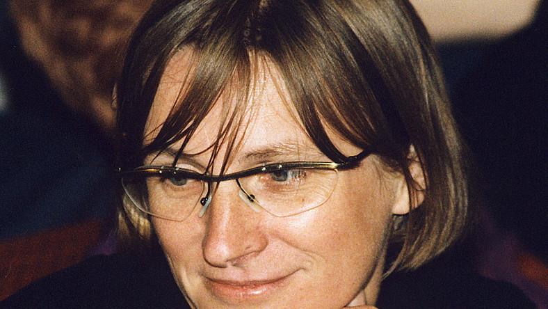 Dorota Kędzierzawska