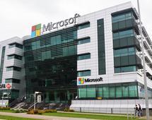Siedziba Microsoftu w Polsce