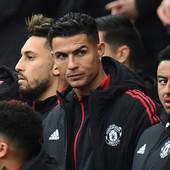 Ronaldo je BIO BESAN, a Solskjer na udaru kritika! Trener Junajteda morao da se pravda zbog Portugalca, pa zabrinuo navijače: Ne može uvek da igra, ja donosim odluke!
