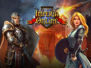 Imperia Online NK