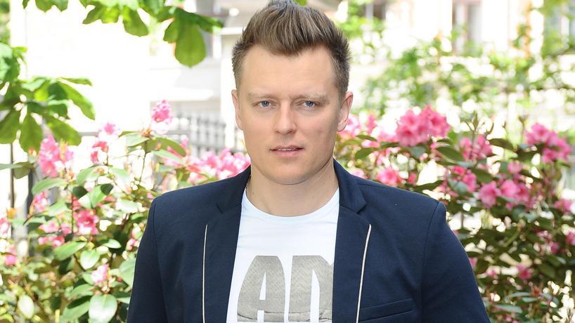 Eurowizja 2017: Rafał Brzozowski wystąpi w krajowych eliminacjach