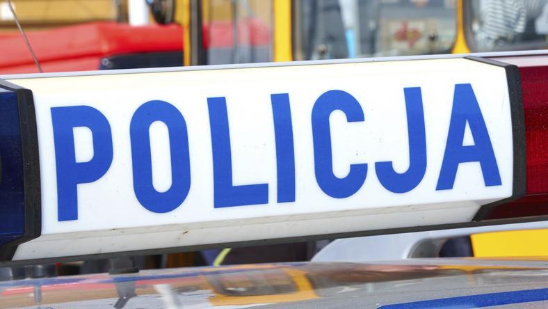 Policja na razie nie potwierdza informacji o zatrzymaniu