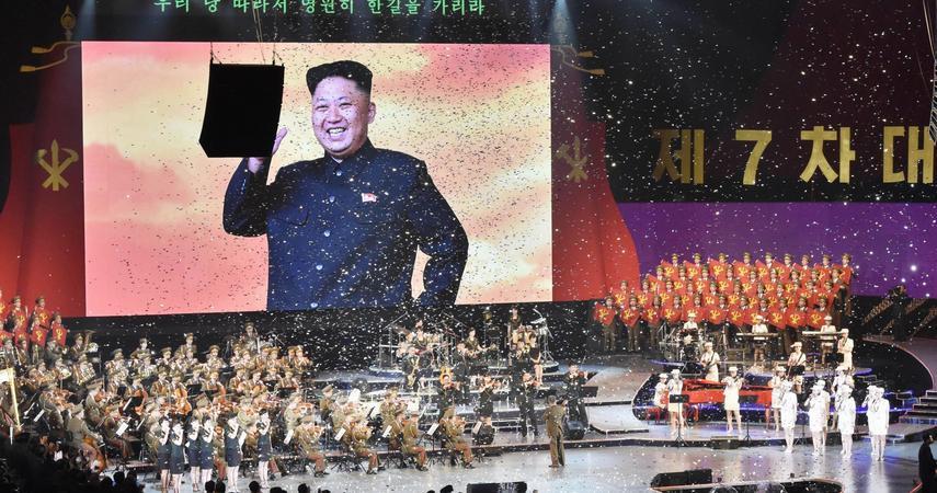 Chiny wysłały zespół medyczny do Kim Dzong-Una