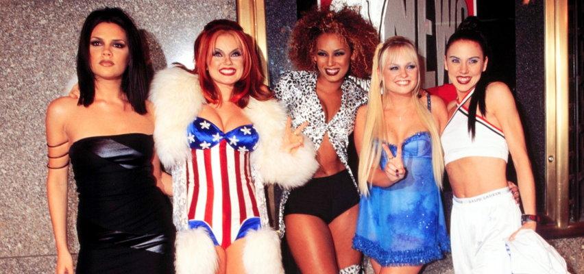 """Spice Girls świętują 25-lecie singla """"Wannabe"""" i zapowiadają nowy utwór!"""