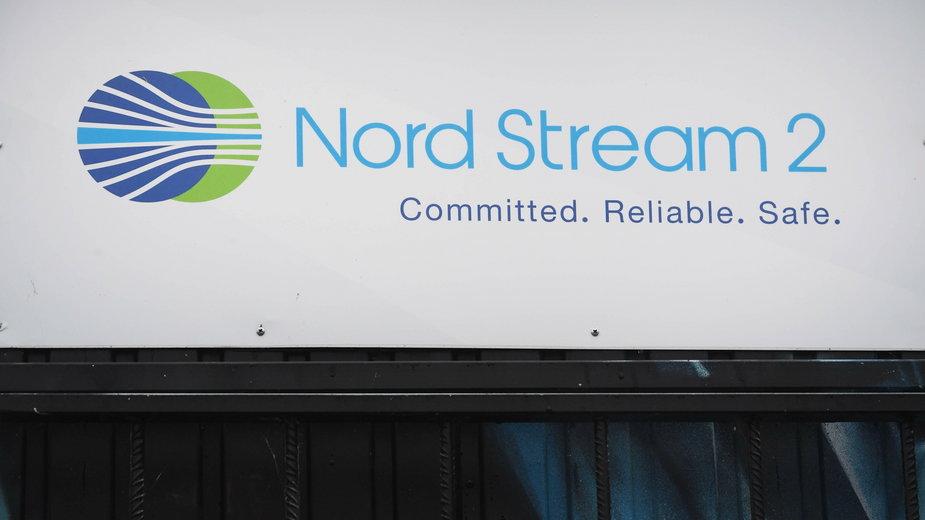 USA zdeterminowane, by zapobiec ukończeniu Nord Stream 2