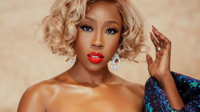 '2 Weeks in Lagos' featuring Nigerian actress Beverly Naya premieres at Cannes Film Festival [Instagram/TheBeverlyNaya]