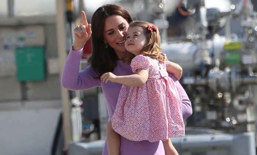 Księżniczka Charlotte kością niezgody brytyjskiej elity. O co poszło?