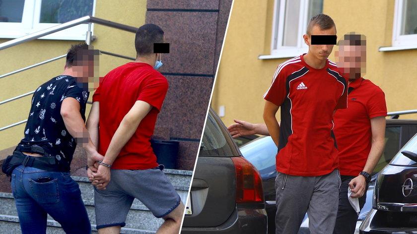 Młodzi mieszkańcy Lublina ograbili właściciela mieszkania w centrum miasta