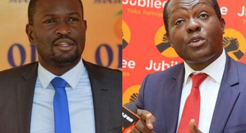 Jubilee and ODM pick candidates for Nairobi Gubernatorial by-election