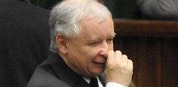 Kaczyński ma szpiegów u Ziobry!