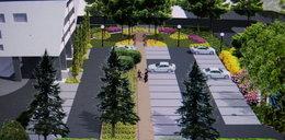 Nowy kampus Politechniki Lubelskiej. Wizualizacje
