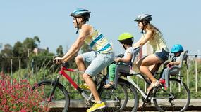 Kask rowerowy - wygodny i bezpieczny