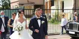 Wziął drugi ślub z piękną Laną