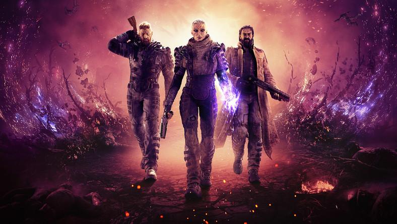 Polskie Gry Na E3 2019 Cyberpunk 2077 Dying Light 2 I