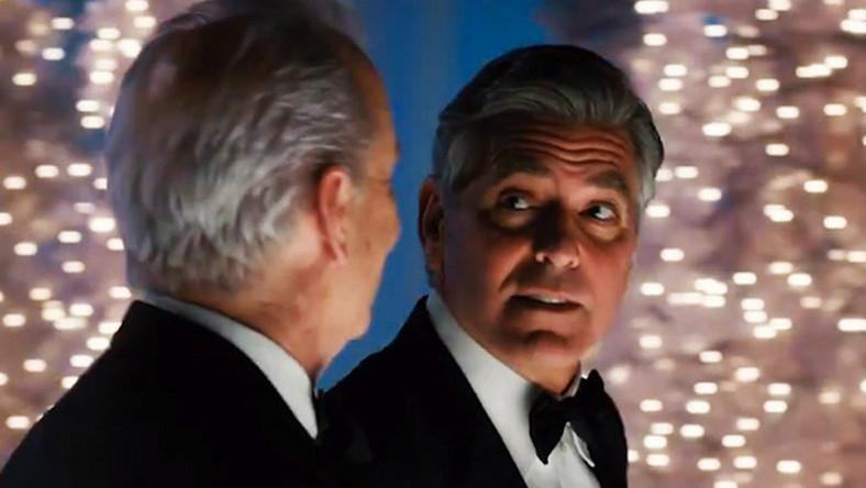 George Clooney śpiewa dla Billa Murraya