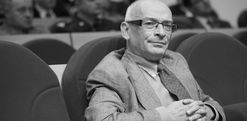 """RMF FM: Jan Lityński nie zostanie odznaczony Orderem Orła Białego. """"Janek by tego nie chciał"""""""