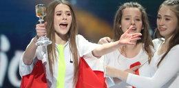 Historyczny wyczyn Roksany Węgiel! Polka wygrała Eurowizję Junior