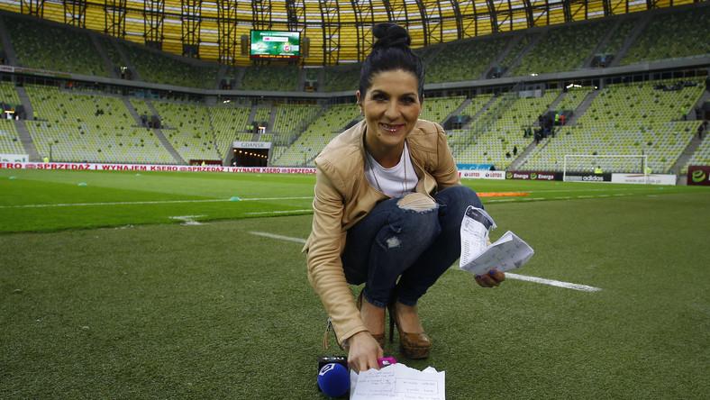 Daria Kabała Malarz - żona bramkarza Legii Warszawa Arkadiusza Malarza. Pracuje w stacji NC+. Zajmuje się piłką nożną i żużlem.