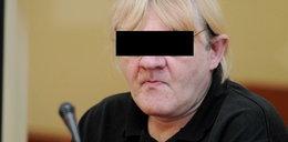 """""""Szatan z Piotrkowa"""" opuścił Gostynin. Bestia wróciła do więzienia"""