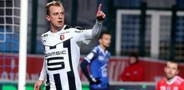 Legia chce Grosickiego, jest gotowa wydać na niego fortunę!